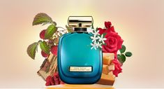 Inspired by the fantasies and eroticism of women, Nina Ricci has launched the all new spring collection of 2018, Chant d' Extase. It is a limited edition version and a new variant of the original L'Extase fragrance that was launched in the year 2015. The perfume was conceived by Francis Kurdjian.