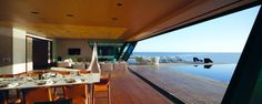 Modern luxury in Uruguay's beachy José Ignacio   New York Post