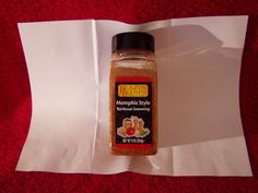 Blazin' Blends Memphis Style Barbecue Seasoning Spice - $8.99 - SOLD