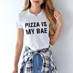 American Apparel Pizza Is My Bae
