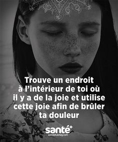 Pin on citation❤ Best Quotes, Love Quotes, Inspirational Quotes, Positive Attitude, Positive Quotes, Mantra, Image Citation, French Quotes, Motivation