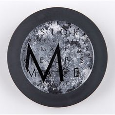 Make Up Store Eyes Marble Eyeshadow Black Verm Makeup Store, Decorative Plates, Marble, Eyeshadow, Clock, Make Up, Peace, Vermont, Shades