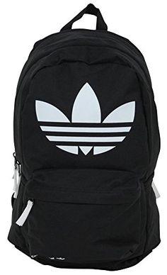Adidas Originals Burns Backpack Bag Gym Trefoil Logo Black/White adidas Performance http://www.amazon.com/dp/B00FG9KBH2/ref=cm_sw_r_pi_dp_rOTGub1JNFP10