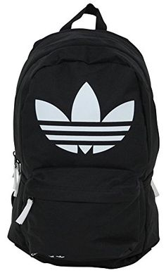 Adidas Originals Burns Backpack Bag Gym Trefoil Logo Black/White adidas Performance http://www.amazon.com/dp/B00FG9KBH2/ref=cm_sw_r_pi_dp_rOTGub1JNFP10
