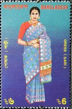 Bangladesh 1995