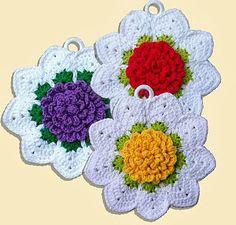 Free Crochet Lily Pattern          Free Crochet Flower Pattern         Free Cotton Candy Shrug Pattern          Free Crochet Pattern...