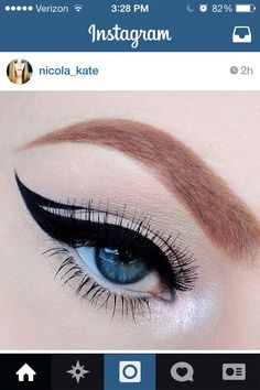 Crazy liner I love it!