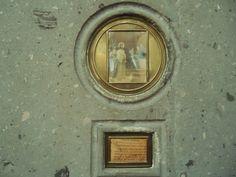 sancarlosfortin: la primera estacion en templo de nuestro señor de ...