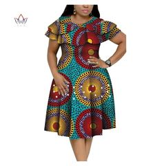 African Dresses Plus Size, African Dresses For Kids, African Maxi Dresses, Ankara Dress Styles, Latest African Fashion Dresses, African Print Fashion, African Attire, Africa Fashion, Ankara Fashion