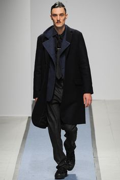 Julien David Fall 2015 Menswear - Collection - Gallery - Style.com