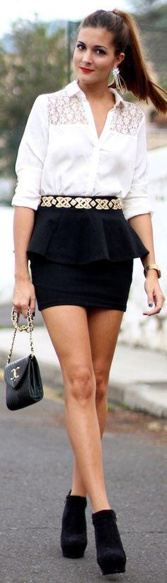 Street Style| BuyerSelect.com