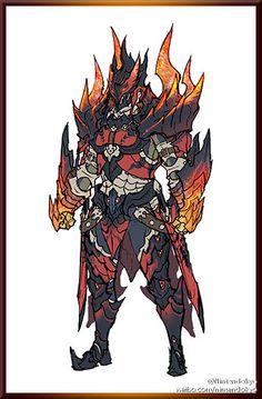 Monster Hunter Series, Monster Hunter Art, Fantasy Character Design, Character Concept, Character Art, Armor Concept, Concept Art, Design Reference, Art Reference
