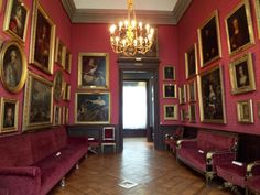 Versailles, Palace, Luxury, Count, Luxury Interior, Frame, World, Palaces, Castles