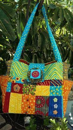 HaileyBelle Bucket Bag   Craftsy