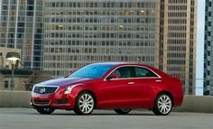 The engines of the 2013 Cadillac ATS review are V6 engine direct injection with 2.5 liter twincam 4-sylinder.