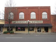 Valdosta Furniture And Mattress Downtown Quelque Chose Bed