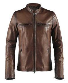 back sleeves - Soul Revolver Cafe Racer Biker Leather Jacket - Antique Brown - M Soul Revolver http://www.amazon.com/dp/B006CWVZ6I/ref=cm_sw_r_pi_dp_ej8Gwb1QP0HA5