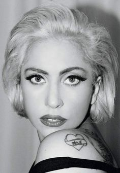 She is a lovely, creative, and kind human being. I agree...she was born this way.