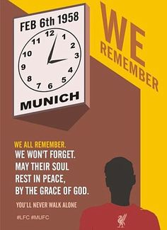 Tribute: Liverpool posted this picture on their Facebook page