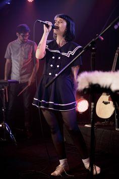 melanie martinez photography | Melanie Martinez performs at JBTV Music Television on February 1