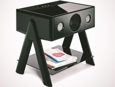 5 Ways To Upgrade Your Pad: Boombox Coffee Tables & More