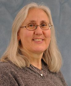 WUSTL Audiology and Communication Sciences: Rosalie M. Uchanski, Ph.D., Research Assistant Professor, Audiology and Communication Sciences and Department of Otolaryngology (Joint)
