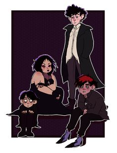 South Park Goth Kids, Style South Park, South Park Characters, South Park Memes, Cartoon Network Shows, Park Art, Fanart, A Cartoon, Character Illustration