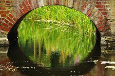 Castle, Bridge Water Arch Brick Park Castle Park L #castle, #bridge, #water, #arch, #brick, #park, #castle, #park, #l