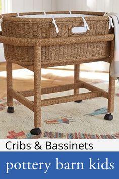 Cribs & Bassinets