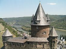 Stahleck Castle - Wikipedia, the free encyclopedia