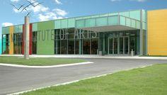 Flint Institute of Arts - Pure Michigan Travel