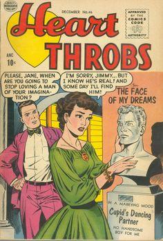 The heyday of love comics Little Girl Lost, Comic Art, Comic Books, Romance Comics, True Romance, Vintage Romance, Drama Queens, Comics Online, Vintage Comics