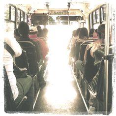 Transporte Publico, Méx.