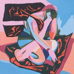 Znalezione obrazy dla zapytania lena gustafson painting