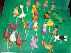 Resultado de imagen para la granja de zenon bartolito 2nd Birthday, Birthday Parties, Birthday Ideas, Kids And Parenting, Decoration, Minions, Birthdays, Bathroom Ideas, Google