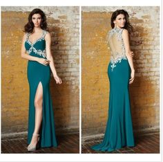 2015 New Pattern Women Fashion Chiffon Sexy Long Evening Dress  Description  All of our dresses are handmade by workers, and if you are interesting and want more information, please give us the message. We can Make the dress as follow: wedding dresses, prom dresses, homecoming dresses, bridesmaid dresses, flower girl dresses, party dresses, cocktail dresses and so on!