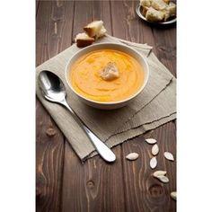Sopa de Abóbora - Celeiro
