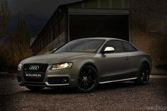 Audi S5 by Vilner Tuning