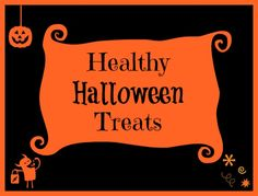 Healthy Halloween Treats Your Kids Will Love Healthy Halloween Treats, Halloween Snacks, Halloween Boo, Healthy Snacks, Pumpkin Carving Tips, Family World, Spooky Food, Treat Yourself, Activities For Kids