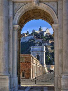 Ancona, Marche, Ital