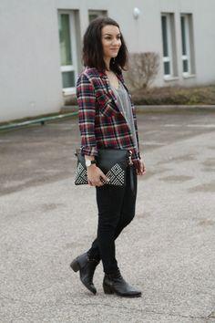 Le bazar d'Alison - Blog Mode d'une Lyonnaise: Excessif
