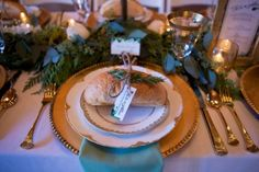 Place Settings - Belle The Magazine