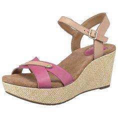 Clarks Perfect Laugh Sandaletten online kaufen | OTTO