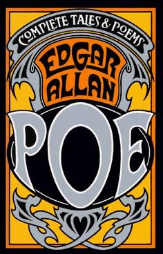 Poe - Complete Tales and Poems