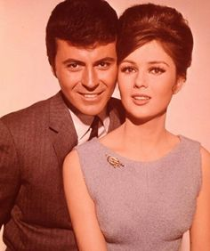 James Darren & Pamela Tiffin - two of the most beautiful stars ever! Old Movie Stars, Classic Movie Stars, Classic Movies, Iconic Movies, Old Movies, Hollywood Actor, Classic Hollywood, James Darren, James Dean
