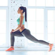 7 Übungen für die Oberschenkel