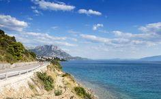 Adriatic Highway, Croácia