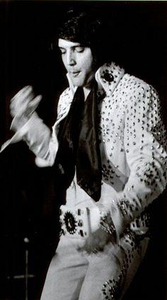 1972  Elvis Presley Knoxville