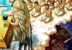 Revelation Angel by Shira4Christ on DeviantArt