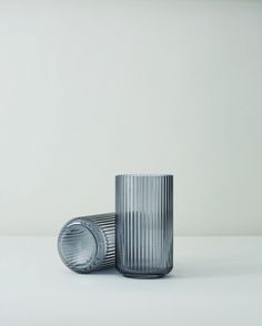 The Blue Lyngbyvase by Lyngby Porcelain #porcelænsfabrikkendanmark #monogram #original